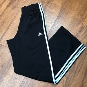 Classic adidas joggers